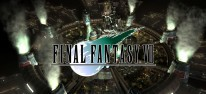 Final Fantasy 7: Inside-Video über die Enstehung des Rollenspiel-Klassikers