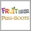 Fruit Ninja: Puss in Boots für Handhelds