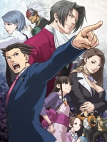 Alle Infos zu Phoenix Wright: Ace Attorney Trilogy (PlayStation4Pro)