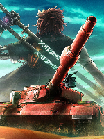 Alle Infos zu Metal Max Xeno (PlayStation4,PS_Vita)