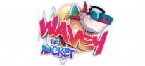 Wavey The Rocket: Ungewöhnlicher Raketenflug in 2D
