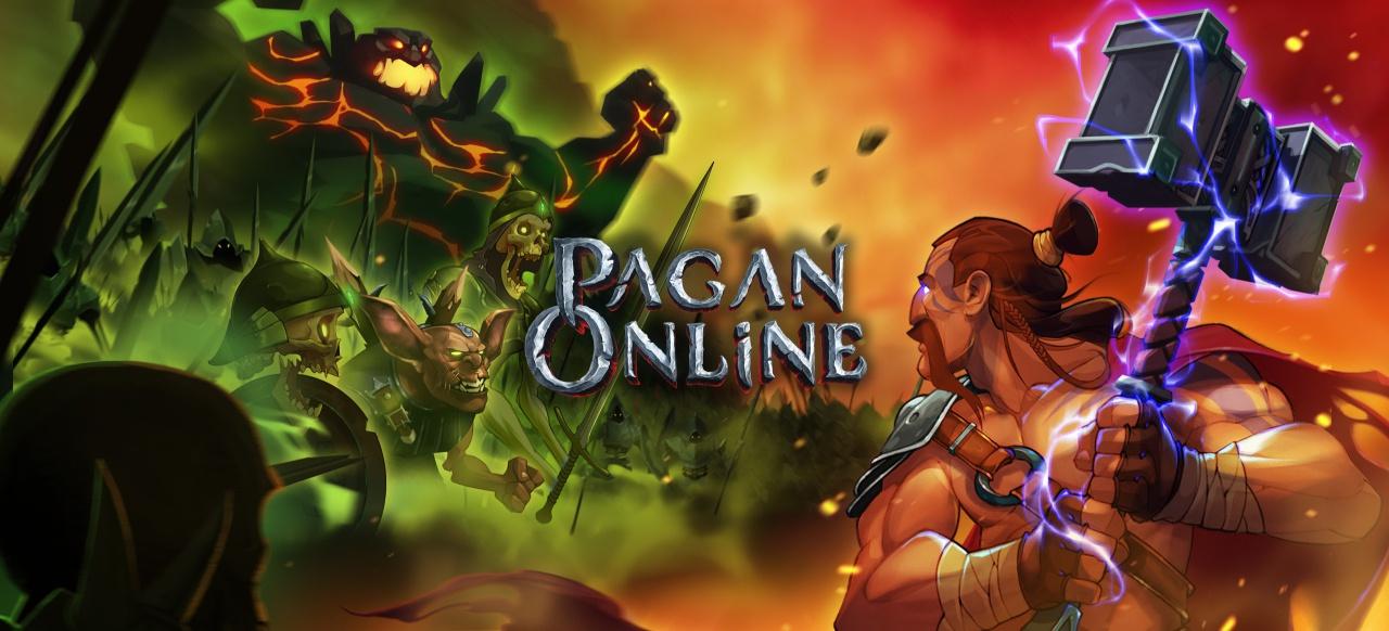 Pagan Online (Rollenspiel) von Wargaming