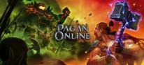 Pagan Online: Early-Access-Update: Erste Koop-Iteration und viele Verbesserungen
