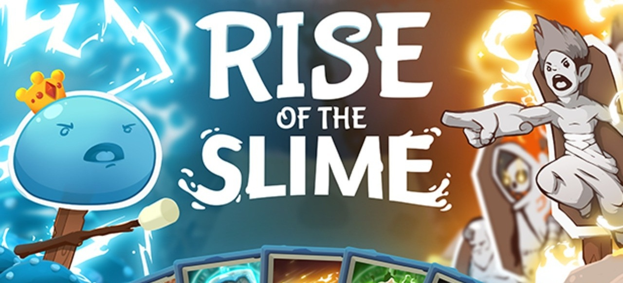 Rise of the Slime (Taktik & Strategie) von Playstack