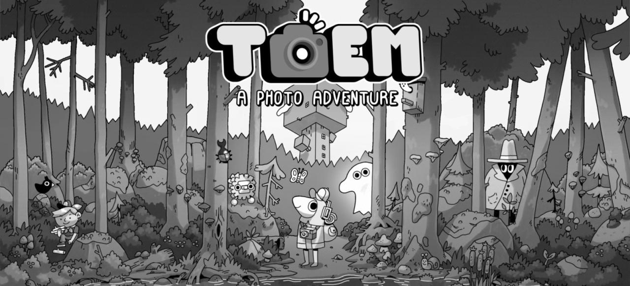 TOEM (Adventure) von Something We Made