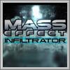 Alle Infos zu Mass Effect: Infiltrator (iPad,iPhone)