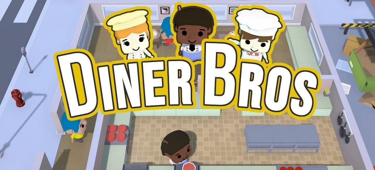 Diner Bros (Simulation) von JAYFL Games