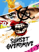 Alle Infos zu Sunset Overdrive (PC,XboxOne)