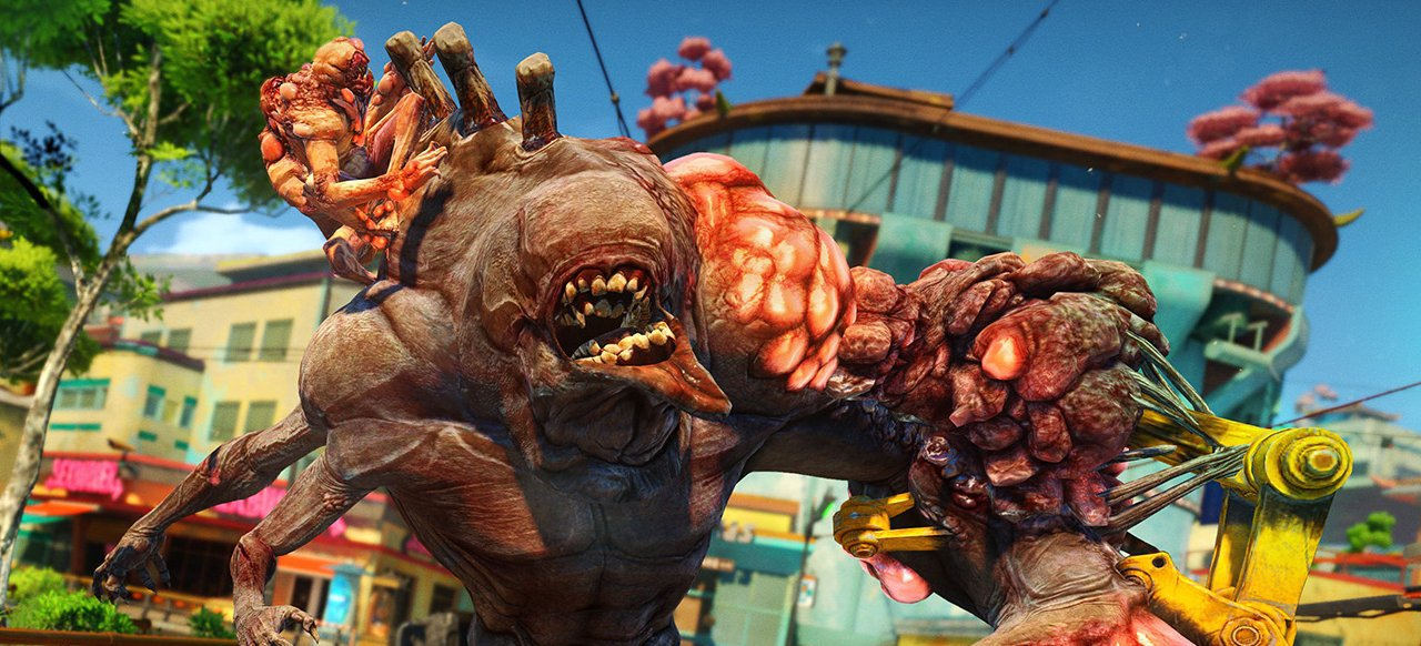 Sunset Overdrive (Action-Adventure) von Microsoft