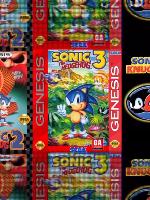 Alle Infos zu Sonic Origins (PC,PlayStation5,Switch,XboxOneX)