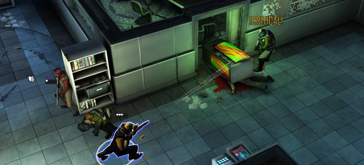 Shadowrun Chronicles: Boston Lockdown (Taktik & Strategie) von Nordic Games