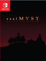 Alle Infos zu RealMYST (PC,Switch)