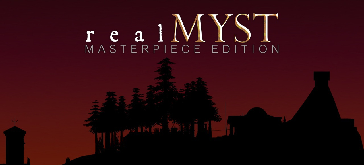 RealMYST (Adventure) von Cyan Worlds
