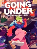 Alle Infos zu Going Under (PC,PlayStation4,Switch,XboxOne)