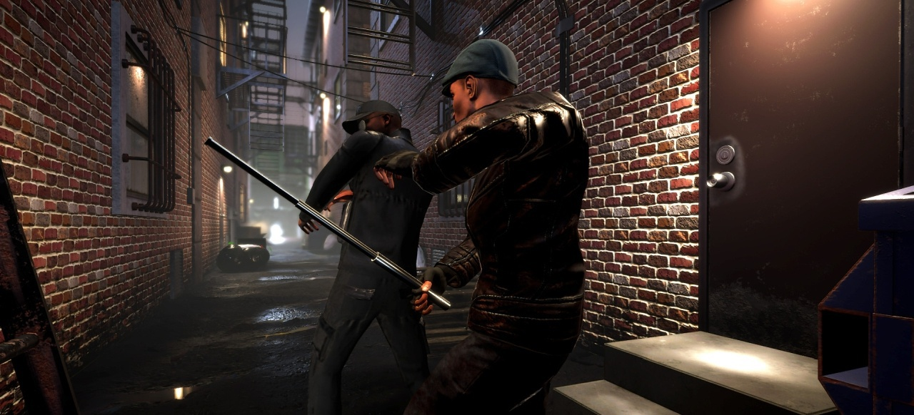 Thief Simulator 2 (Simulation) von Ultimate Games / PlayWay