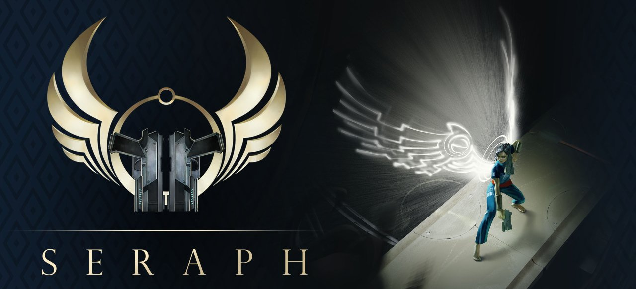 Seraph (Action) von Dreadbit