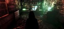 Injection n-23: Spanischer Survival-Horror für PS4 im Anmarsch