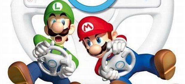 Mario Kart Wii (Rennspiel) von Nintendo