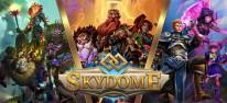 Skydome: Stresstest-Sessions starten im Rahmen der Closed Beta
