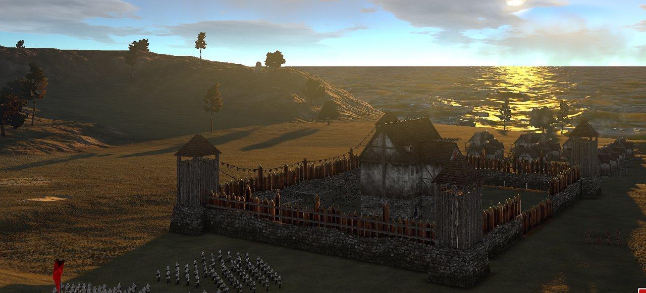 Avalon Lords: Dawn Rises (Taktik & Strategie) von Reverb Triple XP