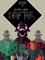 Alle Infos zu Hyper Light Drifter (Android,Linux,Mac,PC,PlayStation4,PS_Vita,Switch,Wii_U,XboxOne)