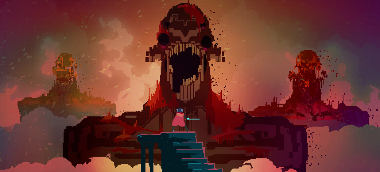Hyper Light Drifter (Action-Adventure) von Heart Machine / Abylight Studios