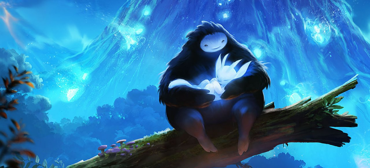 Ori and the Blind Forest (Plattformer) von Microsoft
