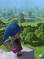 Alle Infos zu Dragon Quest Builders (Switch)