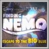 Alle Infos zu Findet Nemo: Escape to the Big Blue (NDS)