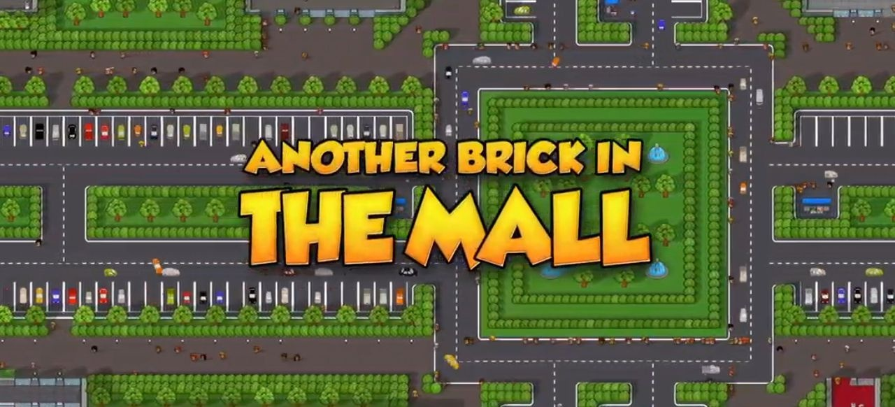 Another Brick in The Mall (Simulation) von The Quadsphere