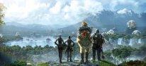 Final Fantasy 14 Online: A Realm Reborn: Chinesen starten Fress-Orgien bei KFC für den schwarzen Chocobo