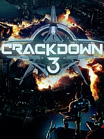 Alle Infos zu Crackdown 3 (XboxOne,XboxOneX)