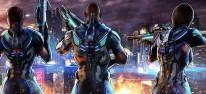 Crackdown 3: Koop nur für zwei Spieler, Absage an Mikrotransaktionen und Battle Royale