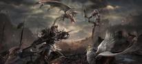 Bless Online: Free-to-play-Start des Fantasy-Rollenspiels auf Steam
