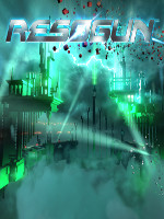Alle Infos zu Resogun (PlayStation3,PlayStation4,PS_Vita)