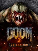 Alle Infos zu Doom 3: VR Edition (PlayStationVR,VirtualReality)