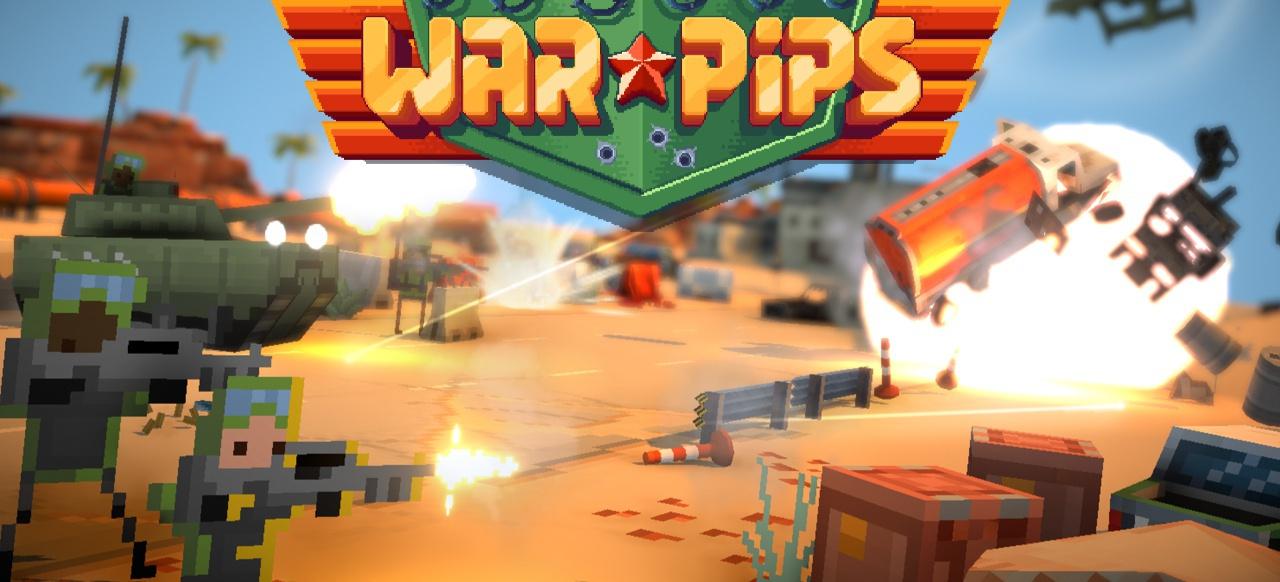 Warpips (Taktik & Strategie) von Daedalic Entertainment