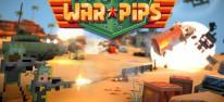 Warpips: Pixel-Krieg und strategisches Tauziehen im Early Access