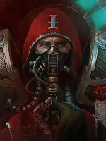 Alle Infos zu Warhammer 40.000: Inquisitor - Prophecy (PC,PlayStation4,XboxOne)
