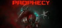 Warhammer 40.000: Inquisitor - Prophecy: Als Erweiterung für PS4 und Xbox One erhältlich