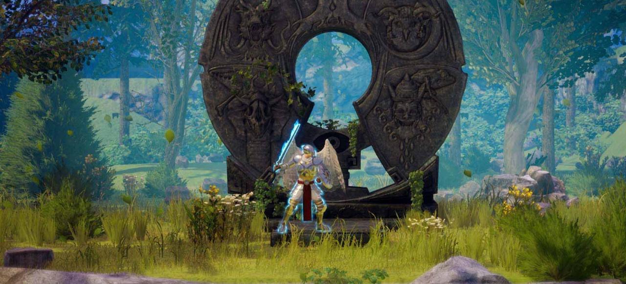 SolSeraph (Action-Adventure) von SEGA