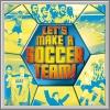 Alle Infos zu Let's Make a Soccer Team! (PlayStation2)