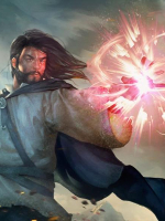 Alle Infos zu Citadel: Forged with Fire (PC,PlayStation4,XboxOne)
