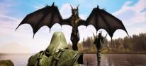 Citadel: Forged with Fire: Video gibt Einblicke in die Drachenzähmung des Fantasy-Rollenspiels