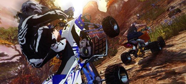 Mad Riders (Rennspiel) von Ubisoft