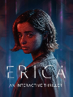 Alle Infos zu Erica (iPad,iPhone,PC,PlayStation4,PlayStation4Pro)
