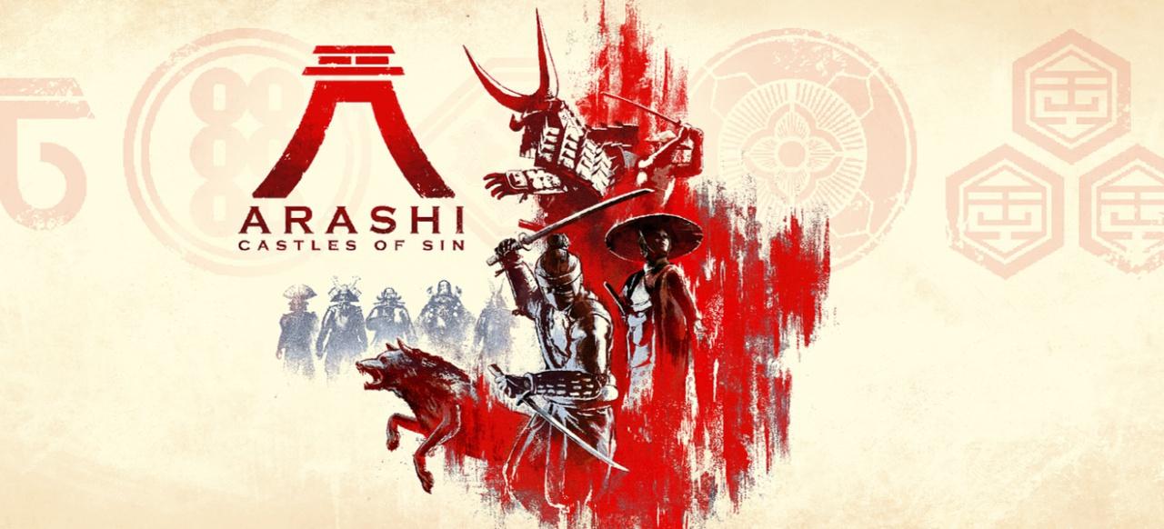 Arashi: Castles of Sin (Action-Adventure) von Endeavor One