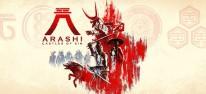 Arashi: Castles of Sin: Schleichspiel mit Elite-Shinobi und Wolf für PSVR angekündigt