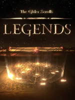 Alle Infos zu The Elder Scrolls: Legends (iPhone)