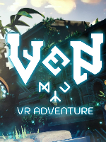 Alle Infos zu Ven VR Adventure (HTCVive,OculusQuest,OculusRift,PlayStationVR,ValveIndex,VirtualReality)